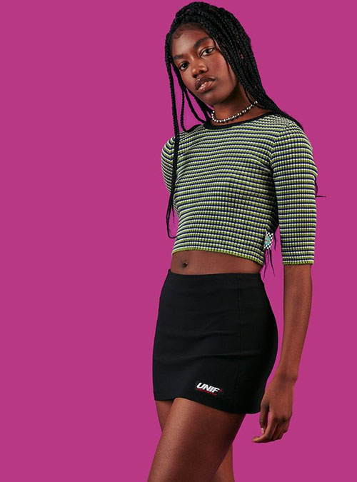 90S Outfits For Black Girl
