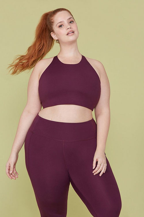Two Piece Outfits For Plus Size