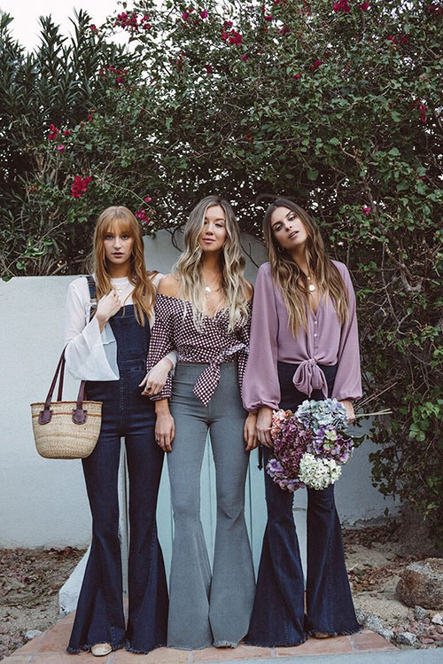 70S Fashion Ideas