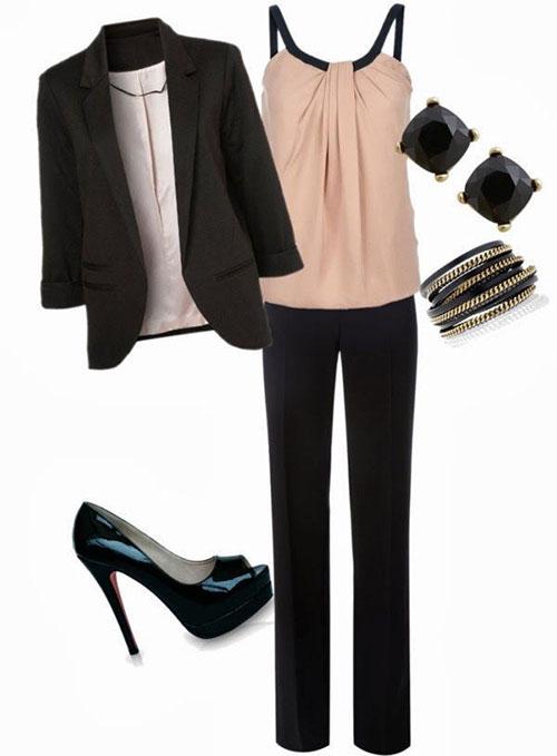Job Interview Outfits Women 2020