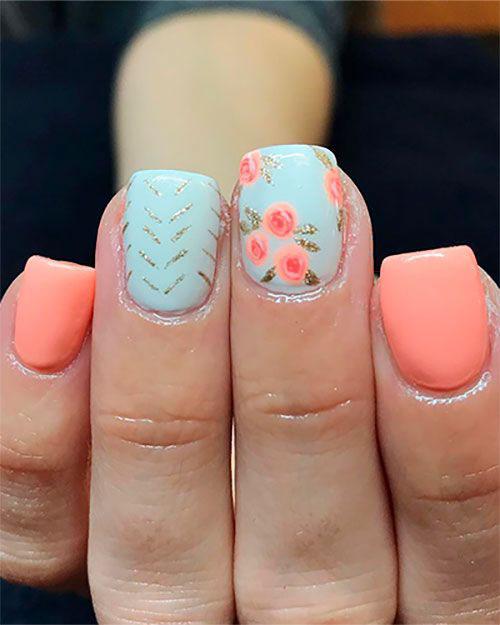 Spring Nail Designs 2020