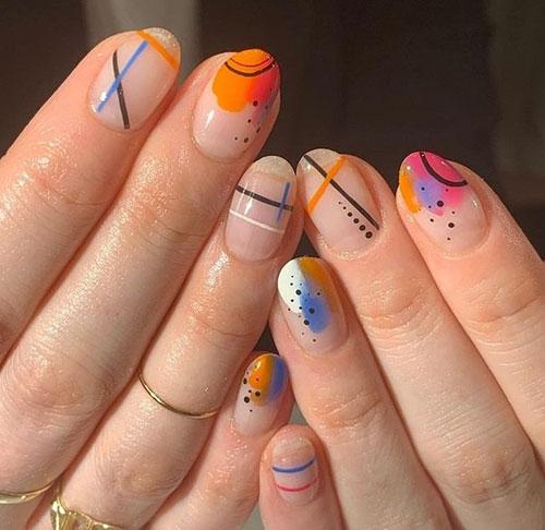 Spring Nail Ideas 2019