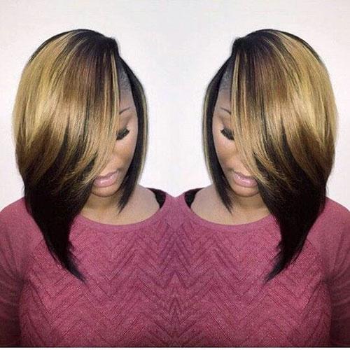 Cute Bob Hairstyles Weave