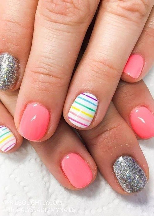 Nails For Spring 2019