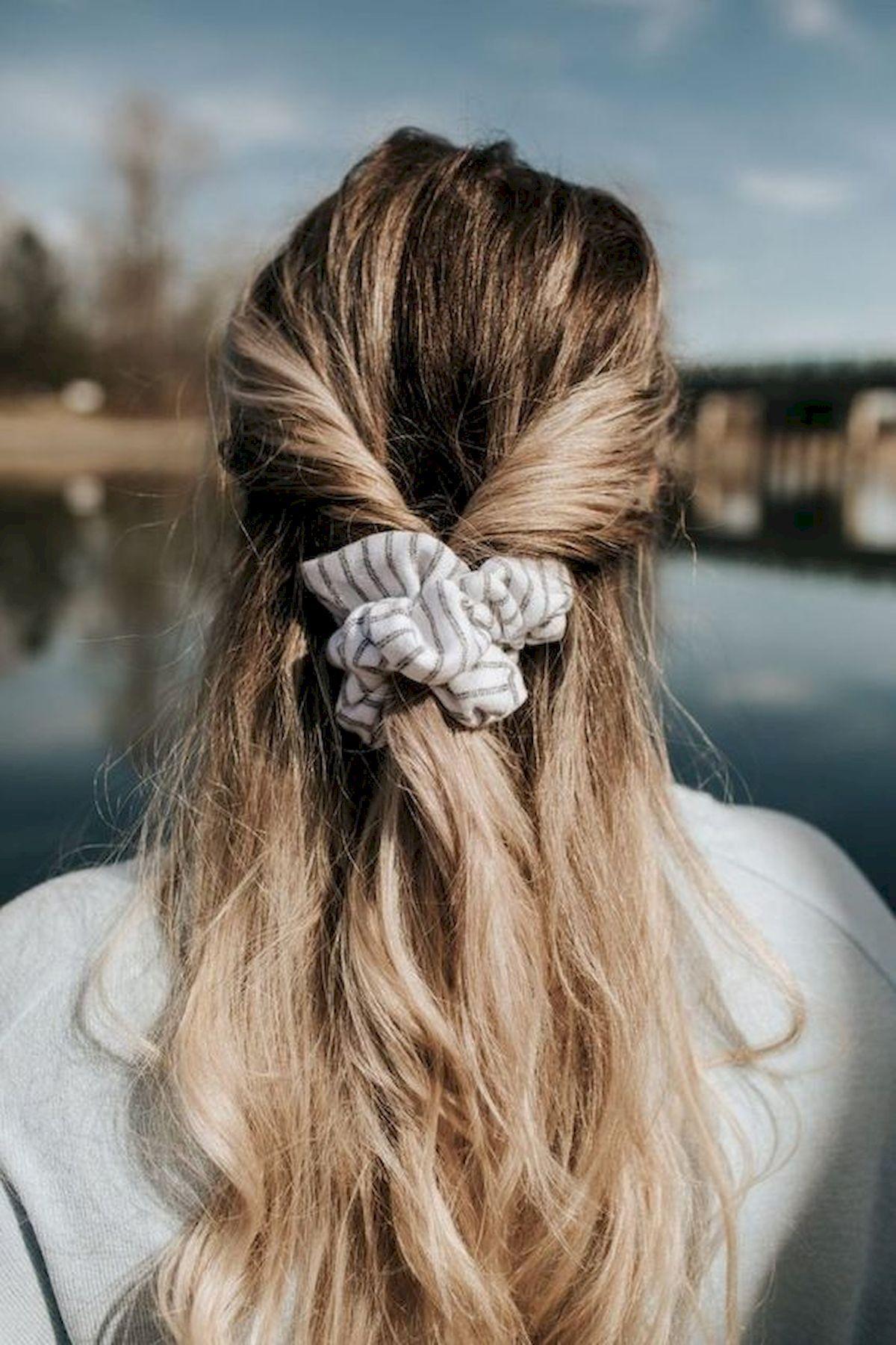 Hair styles ideas dark blonde hair balayage